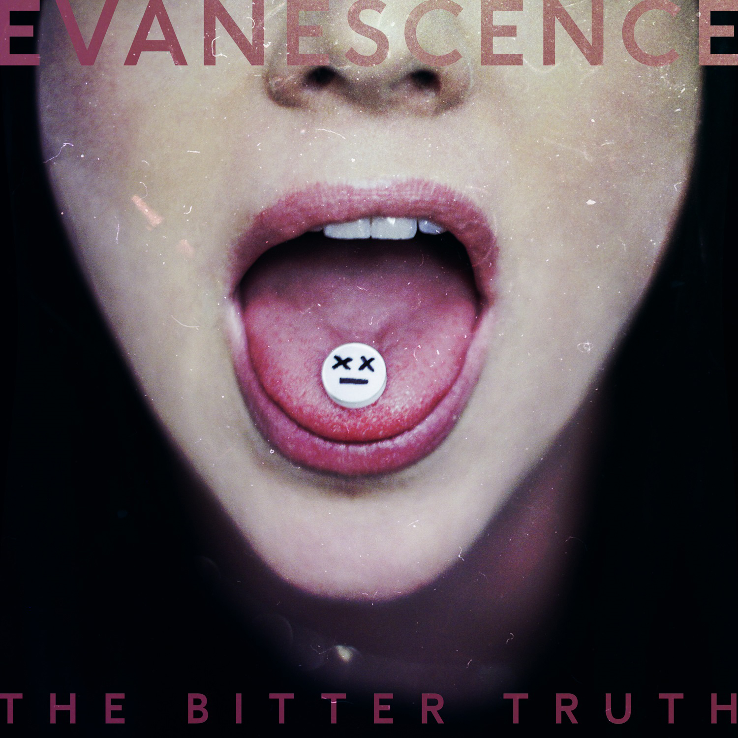 ALBUM REVIEW: Evanescence - The Bitter Truth