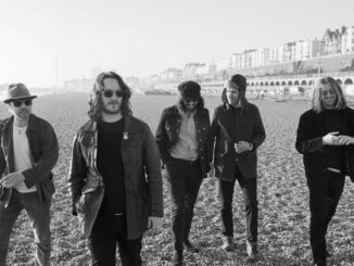 THE CORAL share video for new single 'Lover Undiscovered' from upcoming double album 'Coral Island' 2