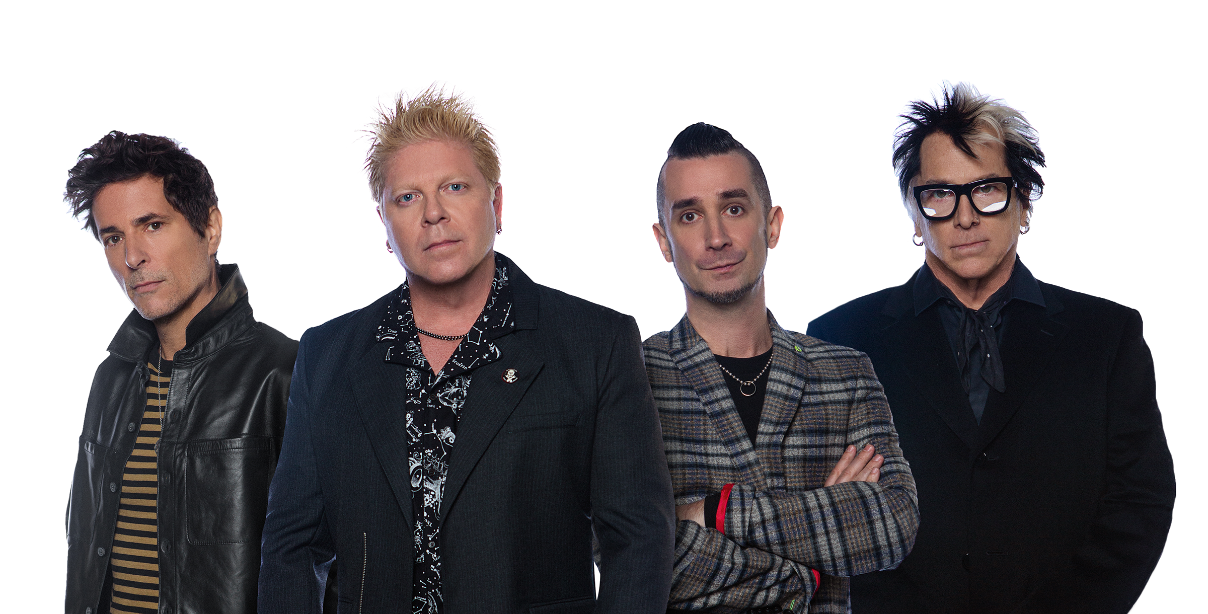THE OFFSPRING release their video for single 'Let The Bad Times Roll' 1