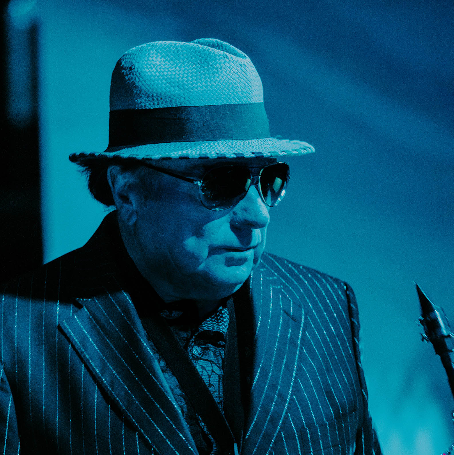 VAN MORRISON shares new single 'Only A Song' from 'Latest Record Project: Volume 1'