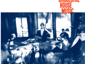 ALBUM REVIEW: Bell Orchestre - House Music