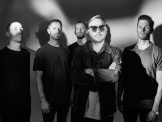 ARCHITECTS announce a headline UK tour for Feb/March 2022