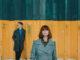 INTERVIEW with Belfast pop-noir duo Dark Tropics 1