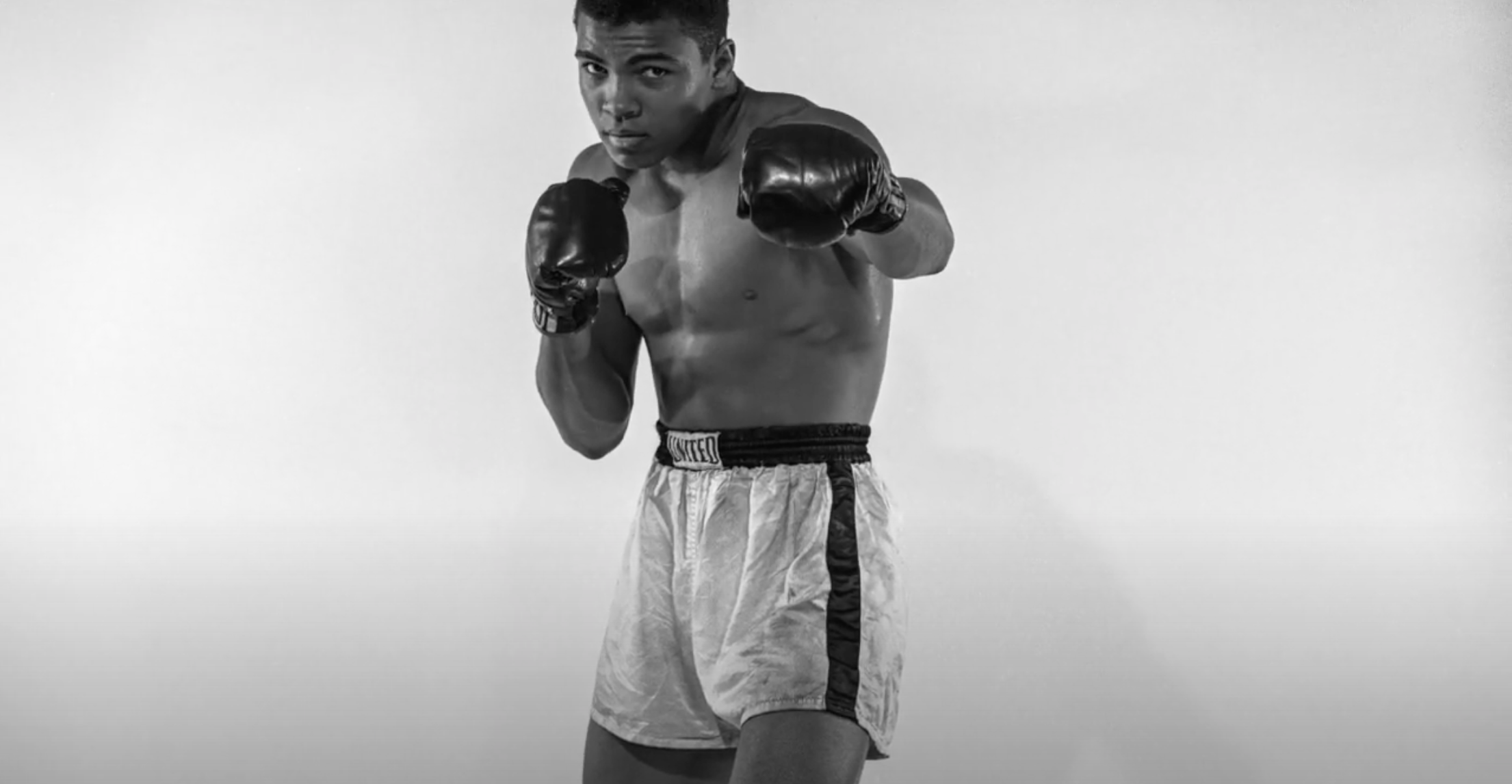 BELOWSKY vs. DANNY SABER release Muhammad Ali tribute track: 'Hooks Jabs Words' 1