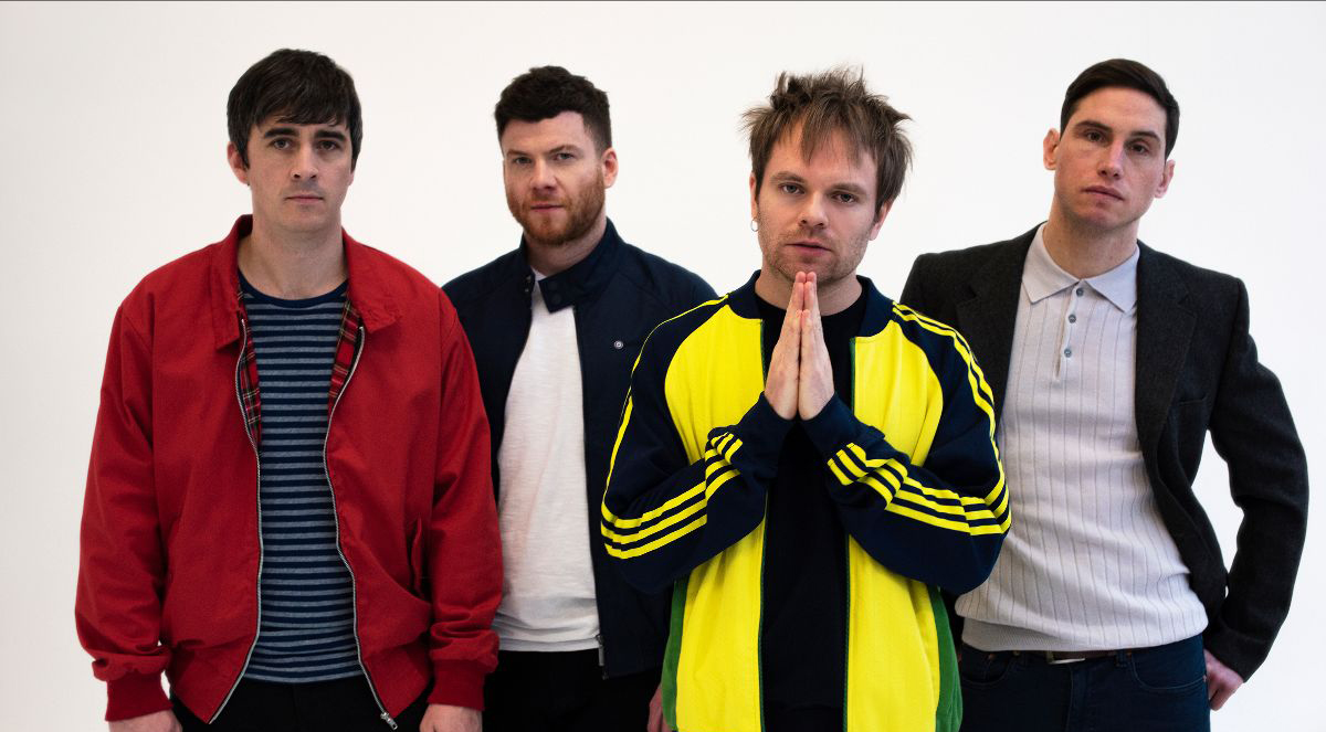 ENTER SHIKARI announce rescheduled 'Nothing Is True & Everything Is Possible' tour