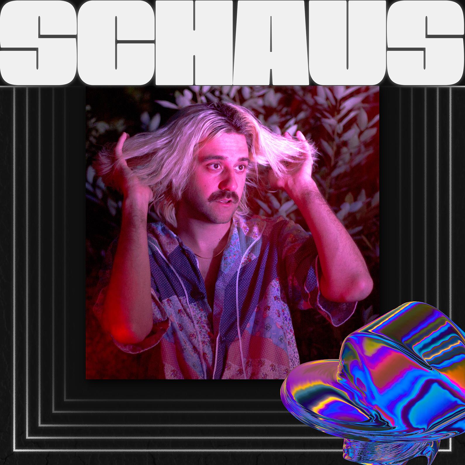 ALBUM STREAM: Schaus - Pop EP