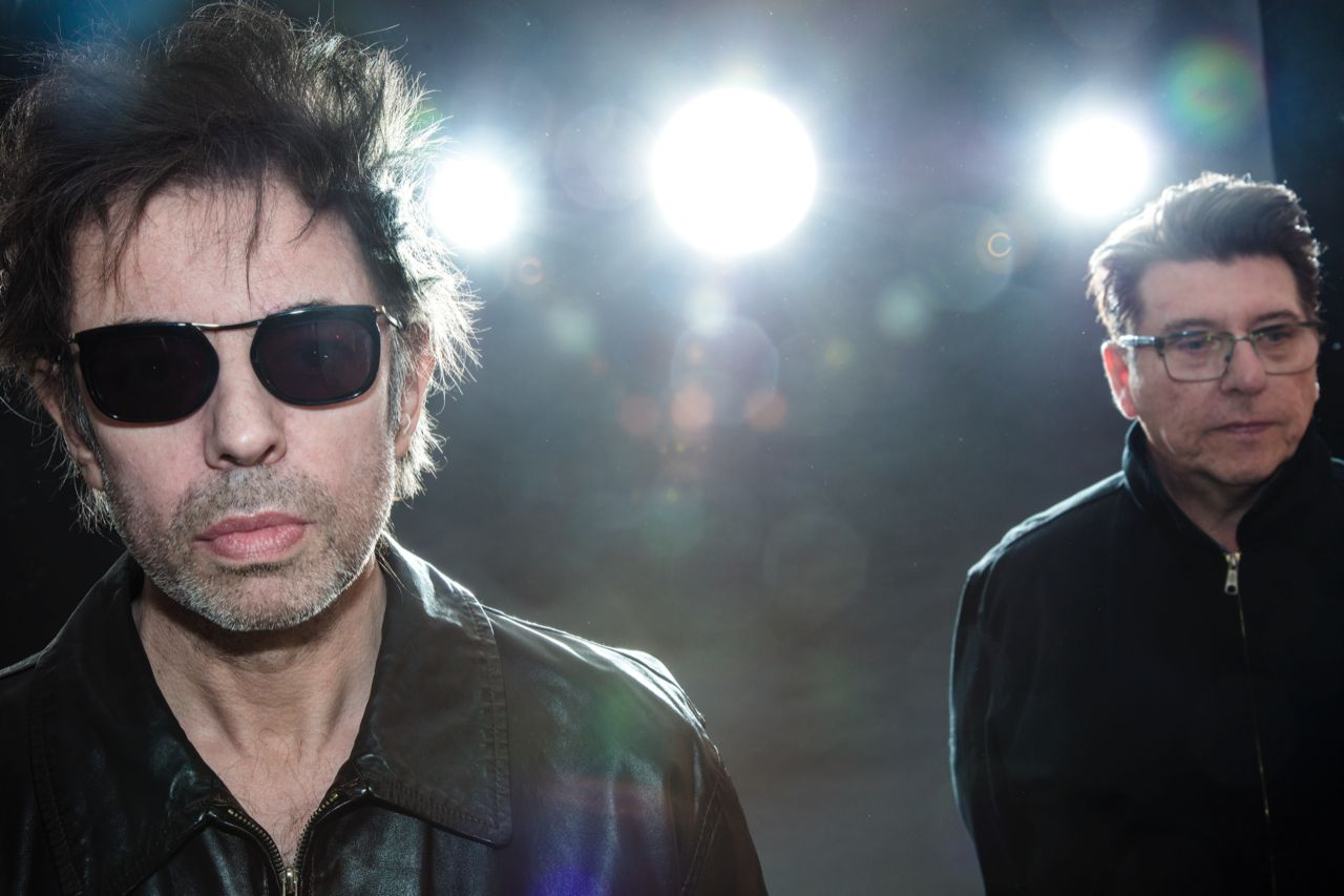 ECHO & THE BUNNYMEN announce rescheduled tour dates for Spring 2022 1