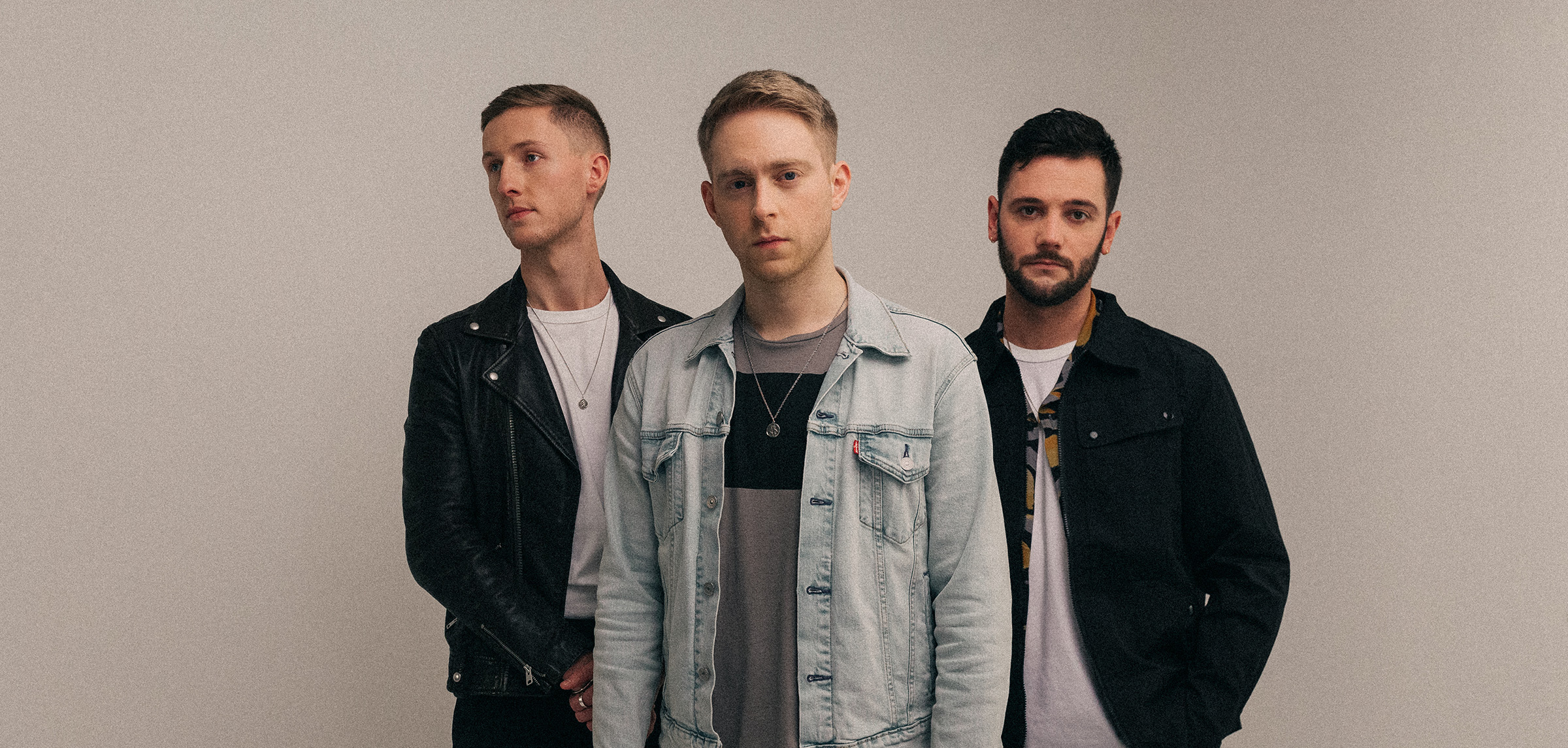 FLAWES announce their largest headline show to date at London's OMEARA on October 2nd
