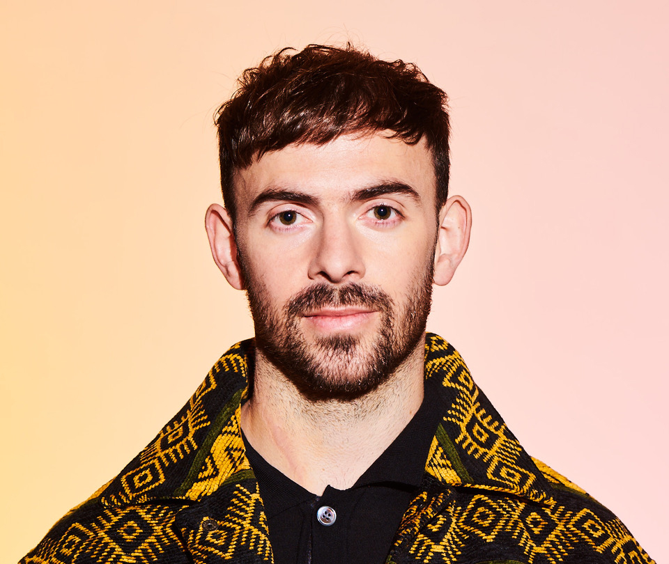 DJ/Producer PATRICK TOPPING announces his biggest ever Belfast show! 1