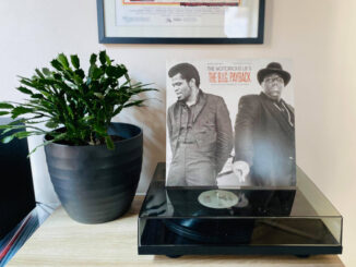 ON THE TURNTABLE: Amerigo Gazaway - The Notorious J.B.'s: The B.I.G. Payback