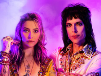 THE STRUTS share new single 'Low Key In Love' featuring paris jackson