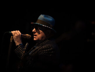 VAN MORRISON announces his first-ever virtual performance on May 8th