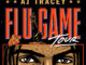 AJ TRACEY announces UK & Ireland arena 'FLU GAME TOUR' for November 2021