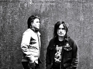 GOO GOO DOLLS announce surprise extended play 'EP 21' - Released Friday, April 16th 1