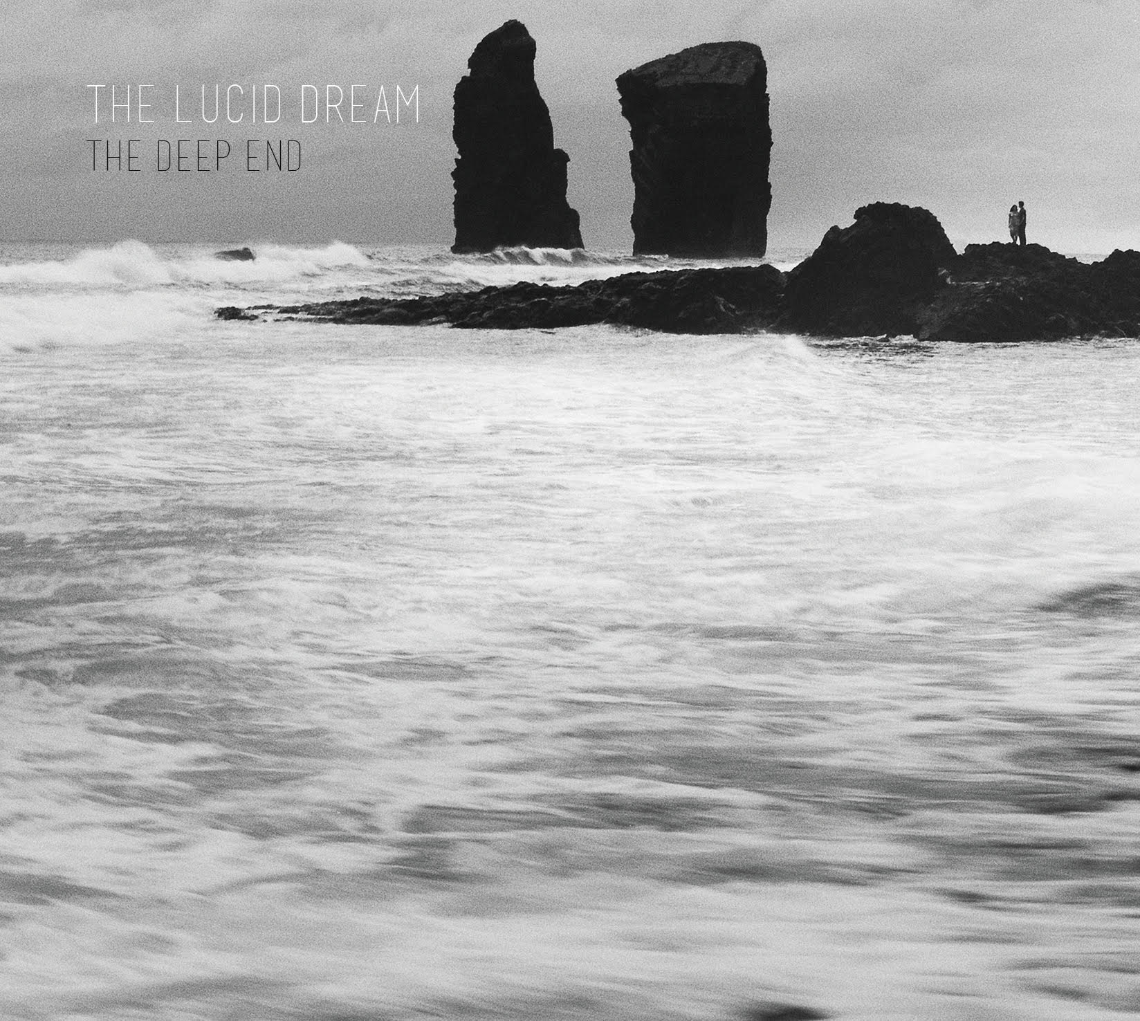 ALBUM REVIEW: The Lucid Dream - The Deep End