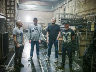 MOGWAI share video for new single 'Ceiling Granny'
