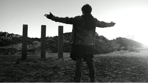 GARY NUMAN shares new video for 'Saints & Liars'