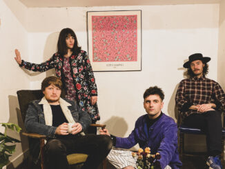 SEATBELTS share video for new single 'Keep Your Mind On The Feeling' - Watch Now!