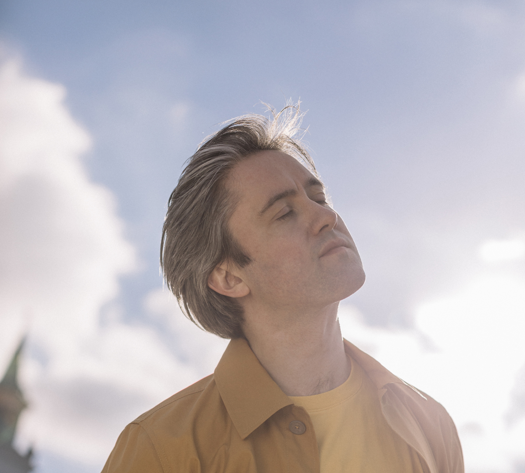 VILLAGERS announce new album 'Fever Dreams' & headline show at Empire Music Hall, Belfast 1