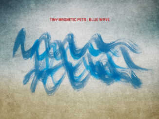 ALBUM REVIEW: Tiny Magnetic Pets – Blue Wave