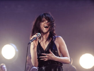 IMELDA MAY announces 'Made To Love' April 2022 UK tour