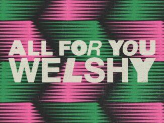 WELSHY