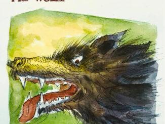 Hans Deville - Mr Wolf