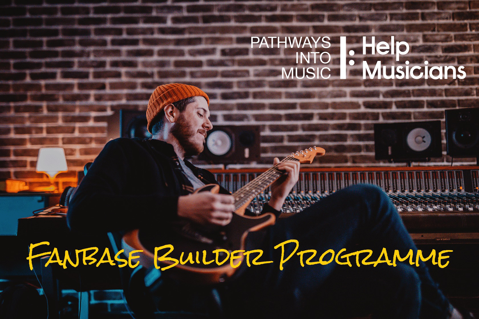 the Fanbase Builder Programme