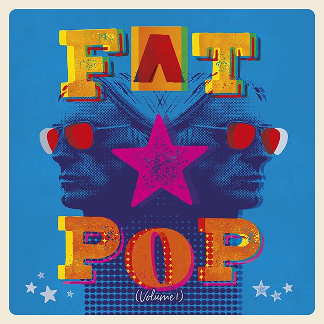 FAT POP Vol.1