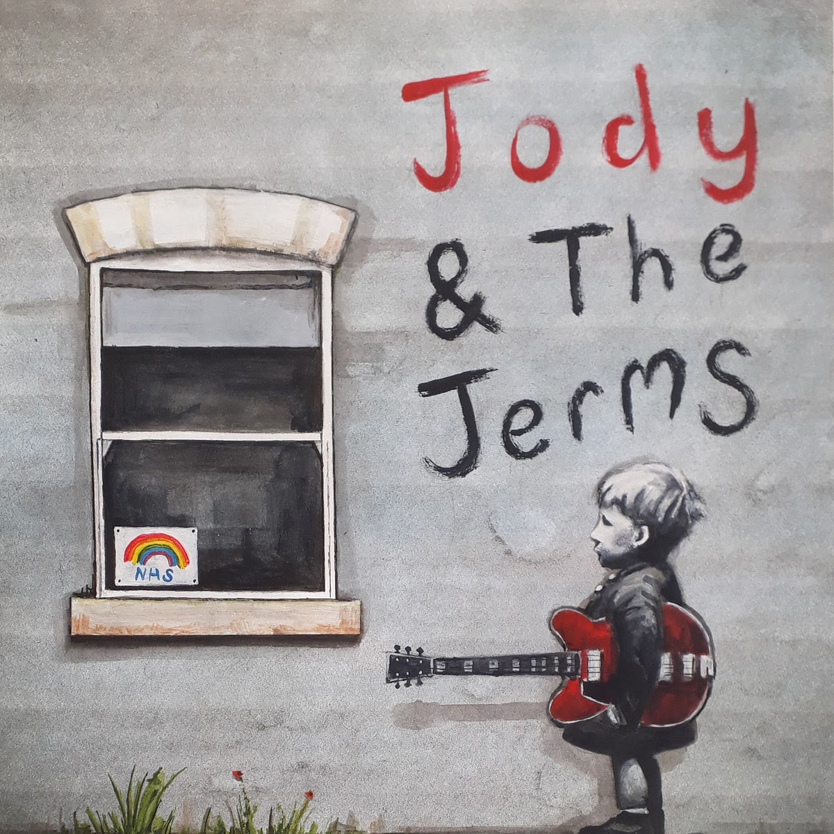 JODY AND THE JERMS