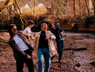 THE LATHUMS announce debut album 'How Beautiful Life Can Be' - Out 24 September 2021 How Beautiful Life Can Be
