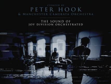 The Sound Of Joy Division Orchestrated