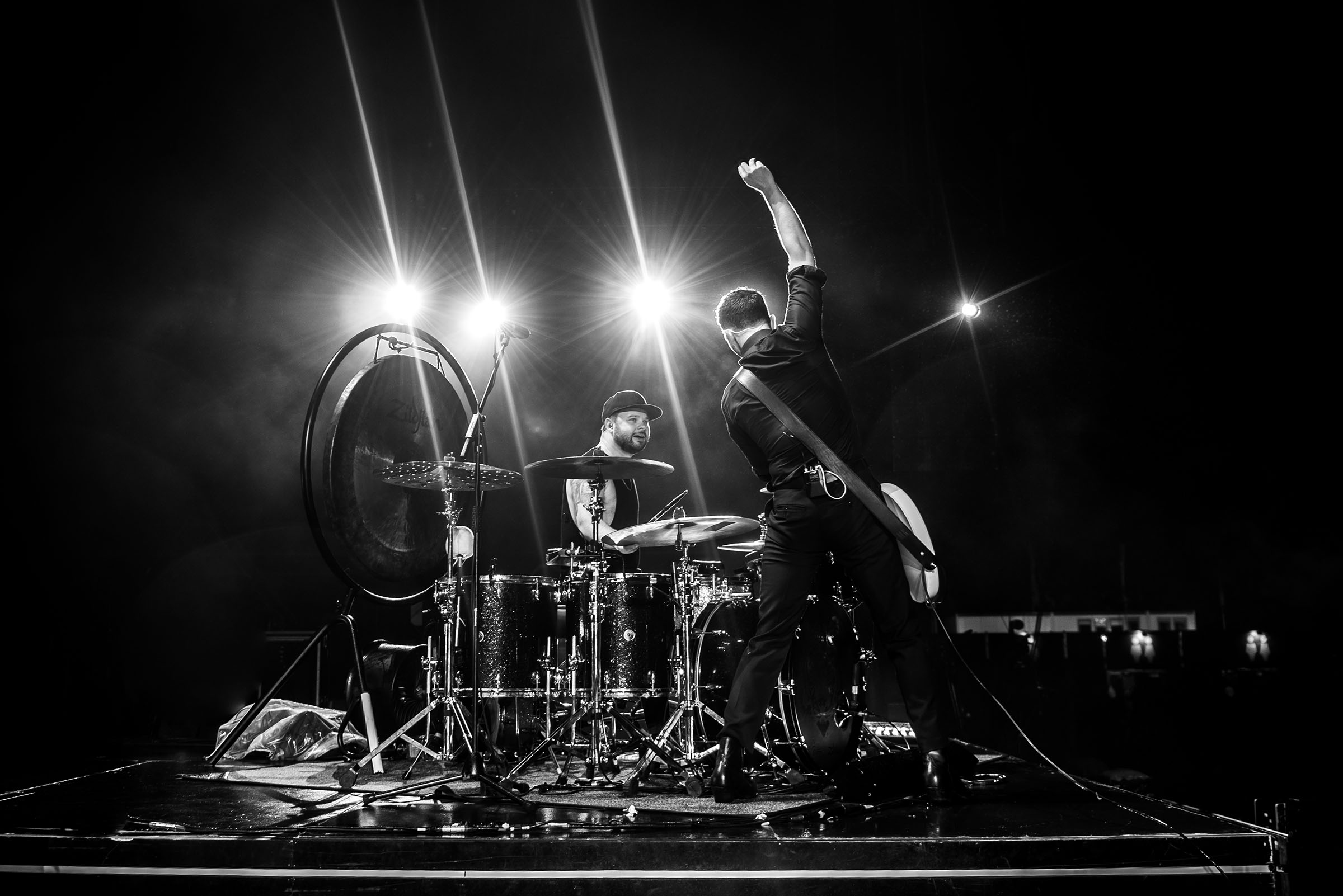Royal Blood announce four intimate UK summer 2021 headline shows