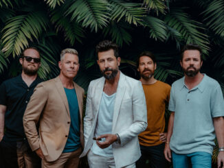 OLD DOMINION return with new album 'Time, Tequila & Therapy' in October Old Dominion