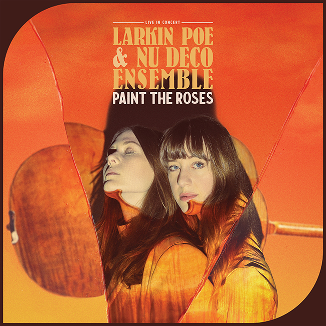 Paint The Roses: Live In Concert